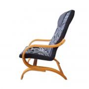 Fotel z zagłówkiem